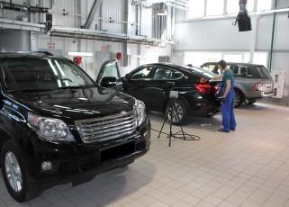 Детейлинг: предпродажная подготовка автомобиля